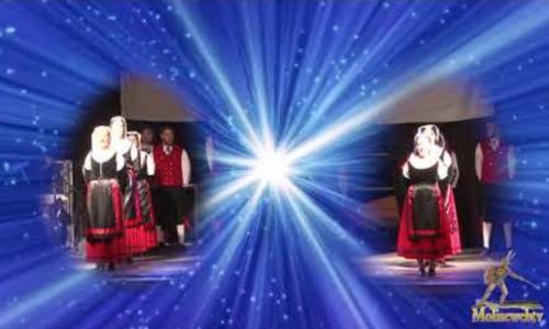 """""""Ru Maccature"""" al diciannovesimo folk festival di Carpinone"""