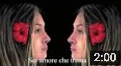 Parole senza senso poesia di Passarelli Angelo