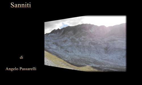 Sanniti poesia di Angelo Passarelli